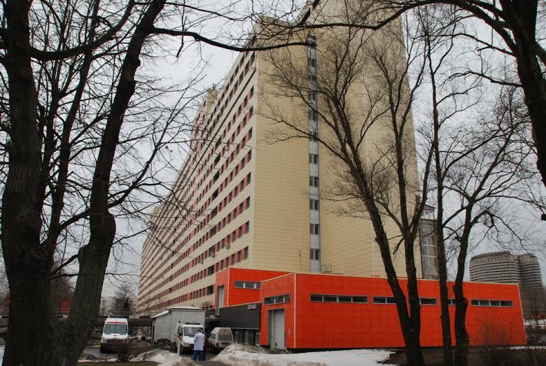 Гобуз мурманская городская поликлиника 7 открыта 1 января 1982 года